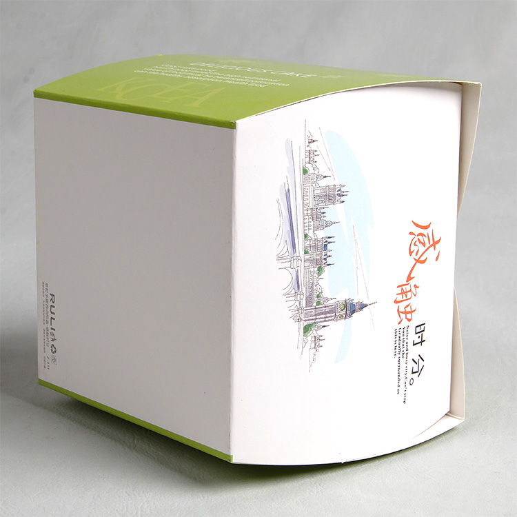 Low Price New Design Supplier Custom Four Color Printing Packing Box Paper Boxes