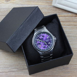 watch cover gift box wedding ring box logo gift box FSC manufacturer