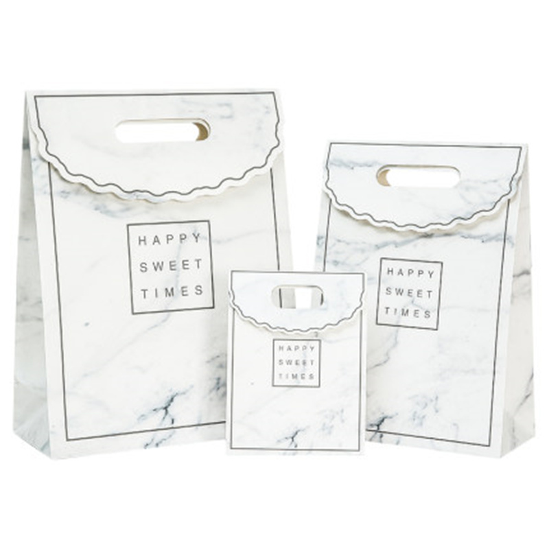 Wholesale Cheap Custom Design Shopping Gift Paper Bags With Your Own Logo