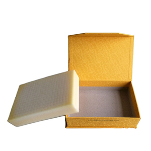 Environmental Essential Oil Packaging Eco-friendly Soap Paper Packaging Box
