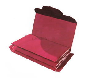Multi-folding Scaleboard Envelope Box