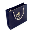 Promotional Luxury Custom Printed Jewelry Gift Shopping Paper Bags