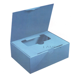 communication products packaging box