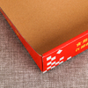 Wholesale Custom Printed Logo Carton Corrugated Paper Packaging Pizza Box
