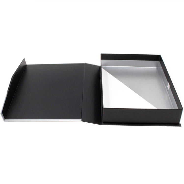 High Quality Customized Gift Packaging Box, Luxury Preserved Recyclable Paper Folding Boxes
