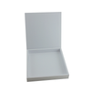 Blank General Purpose Gift Box Special Paper White Box General Purpose Clamshell Gift Box