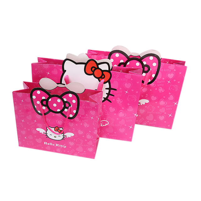 Wholesale High Quality Customized design Logo Paper Gift Bags With Handles For Gifts