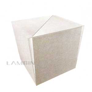 locking structure paper box