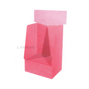 Popular Sales Paper Box for Sacrf Pakcing