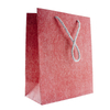 Custom Gradual Color Paper Bags For Clothing