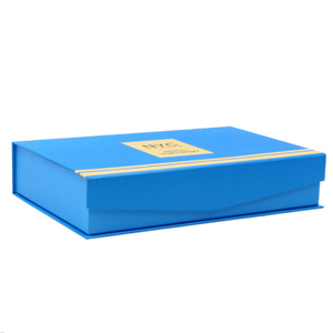 Customized Packaging Box, Luxury Preserved Recyclable Cosmetic Gift Set Packaging box