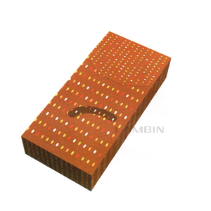 brick-shaped packaing box