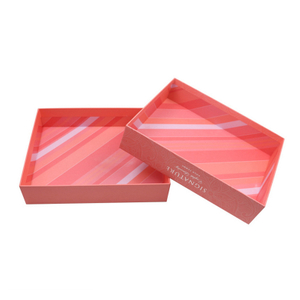 High Quality Customized Cosmetic Packaging Storage box, Recyclable Paper Box With Multi color Printing