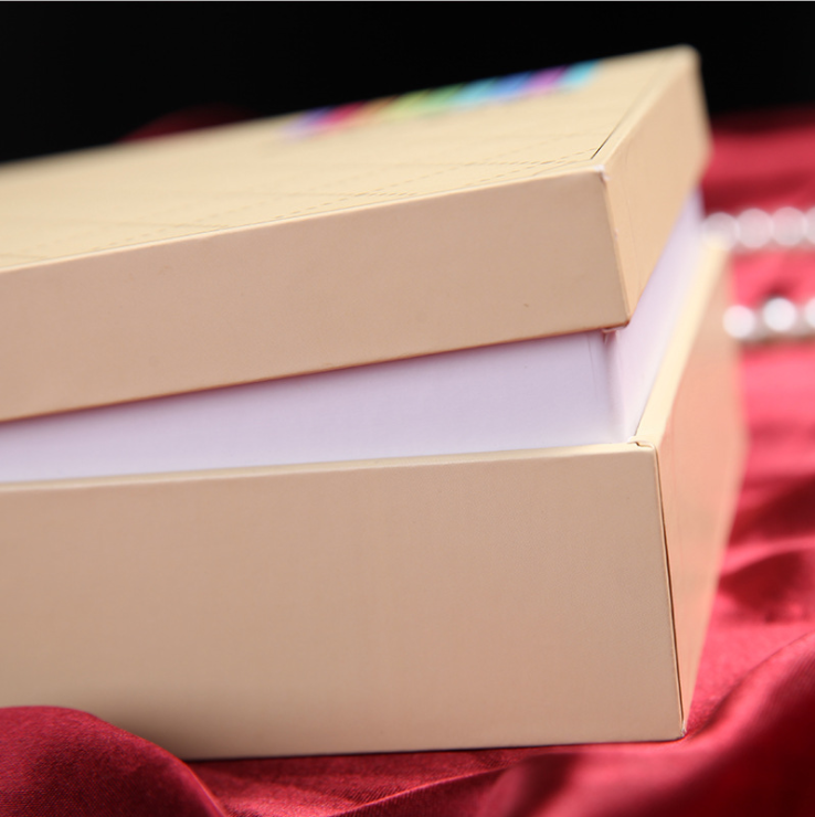 2020 Customized Cosmetics Packaging Printing Cardboard Folding Paper Box