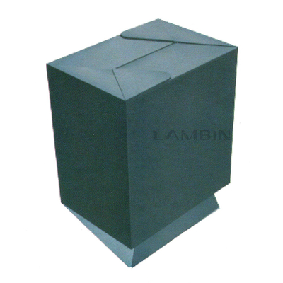 Self-lock Sticking Bottom Paper Box for Packing Small Daily Necessities